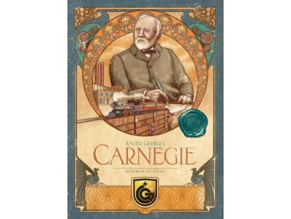 Carnegie Deluxe Edition