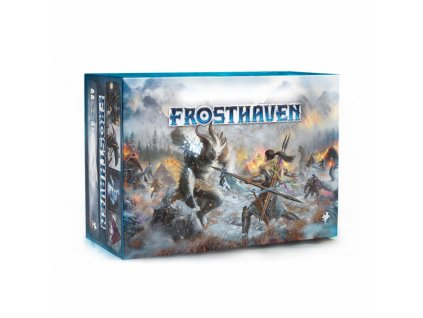 Frosthaven CZ
