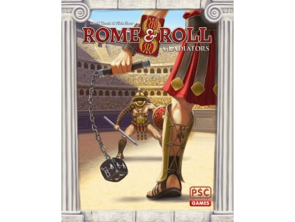 Rome & Roll - Gladiators Expansion