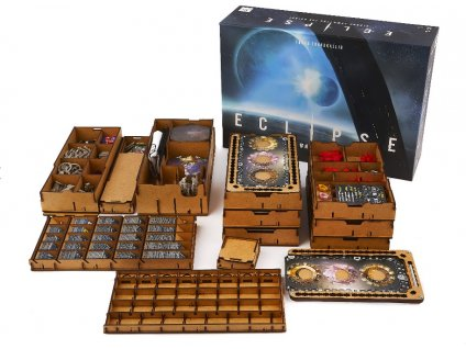Eclipse - Second Dawn for the Galaxy Insert