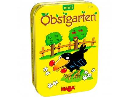 305896 Haba Mini Hra Ovocny sad 01