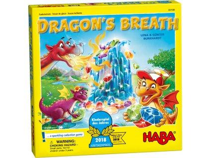 Dračí dech  Dragon's Breath