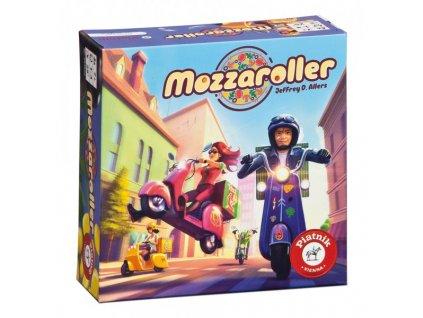 mozzaroller [1]
