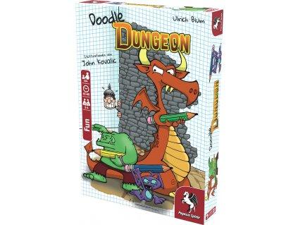 Doodle Dungeon DE