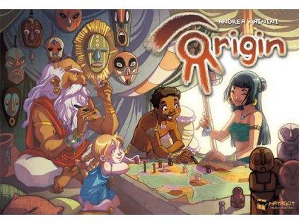Origin EN