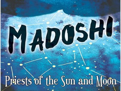 Madoshi: Priests of the Sun and Moon