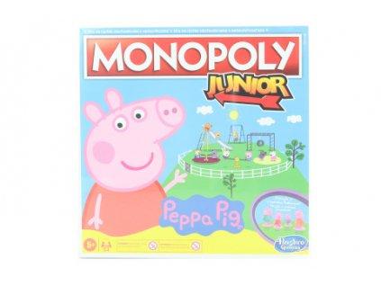 monopoly junior prasatko peppa[1]