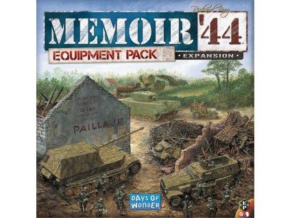 Memoir 44 Equipment Pack[1]