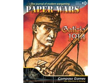 CG Paperwars 97 Masthead Galicia[1]
