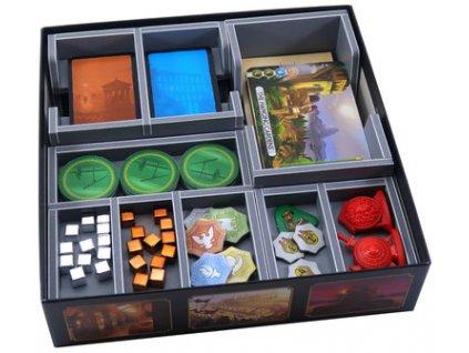 folded space insert organizer 7 wonders duel agora pantheon[1]