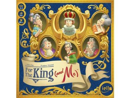 Pour le Roi et moi BoxTop EN 2409x