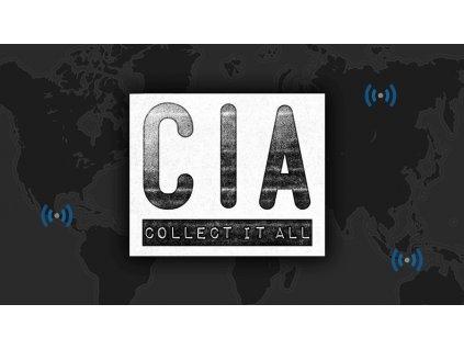 CIA - Collect It All