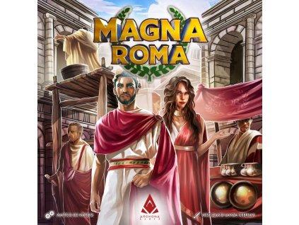 Magna Roma Deluxe