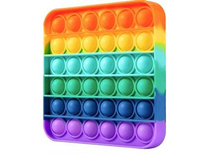 new rainbow square pop it fidget toy 3082 p[1]