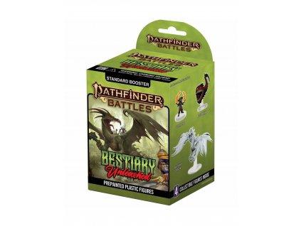 pathfinder battles bestiary unleashed booster brick 8[1]