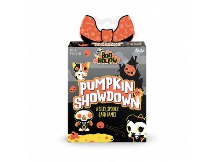 57855 PUMPKIN SHOWDOWN CARD GAME PAKAPAKA BOO HOLLOW POPULAR POPPULAR TOYS FUNKO POP 889698578554 FRONT 600x600[1]