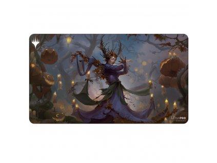 Commander Innistrad Midnight Hunt Playmat V1 for Magic: The Gathering