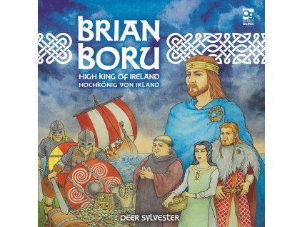 Brian Boru: High King of Ireland
