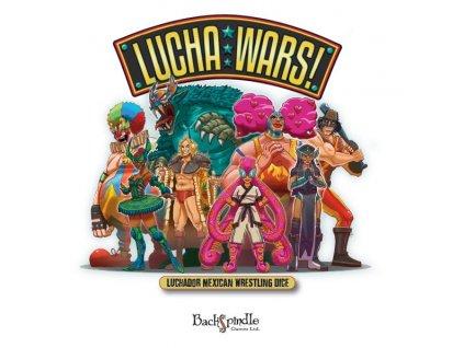 Lucha Wars