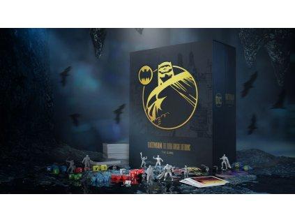 Batman : The Dark Knight Returns - The Game Deluxe