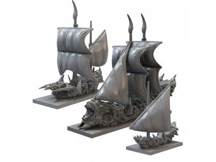 twilight kin starter fleet[1]