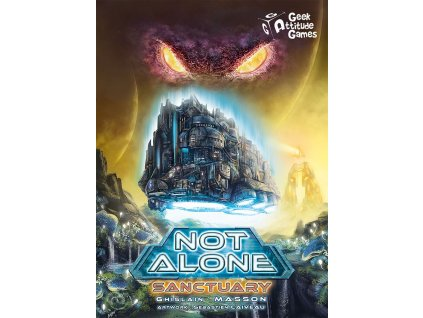 Not Alone: Sanctuary