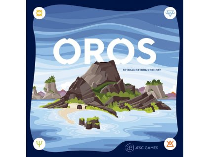 Oros - KS Collector's Edition