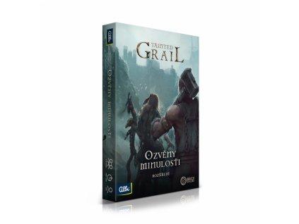 Tainted Grail: Ozvěny minulosti