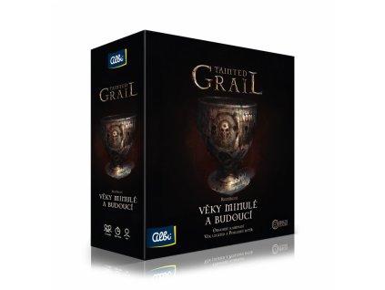Tainted Grail: Věky minulé a budoucí