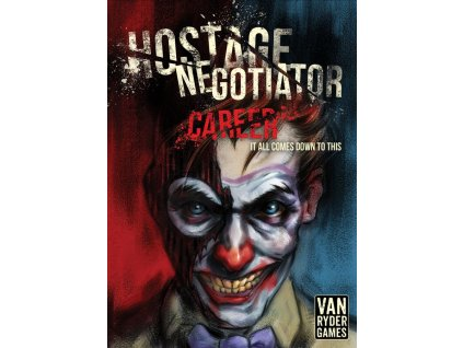 Hostage Negotiator - Career