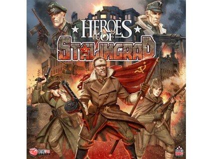 Heroes of Stalingrad : Core Box