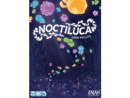 Noctiluca - EN