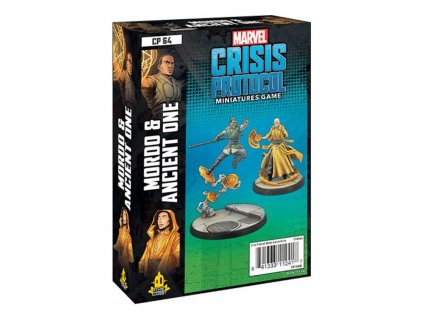 marvel crisis protocol mordo ancient one character pack miniatures board game[1]