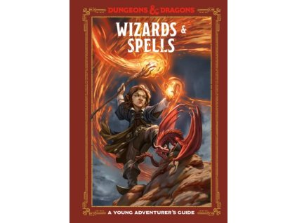 wizards and spells dungeons and dragons[1]