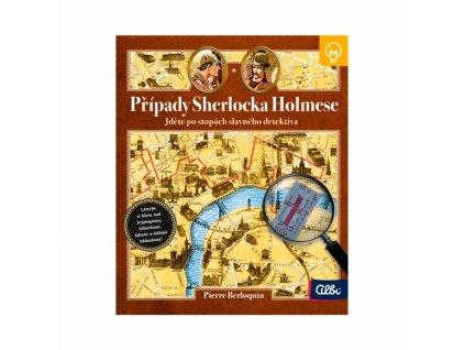 Kniha - Případy Sherlocka Holmese Poškozené