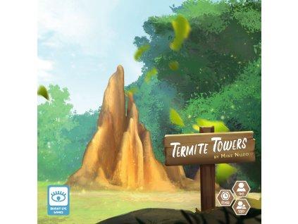 Termite Towers
