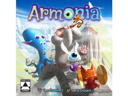 Armonia - DE