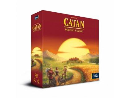 1407 catan osadnici z catanu