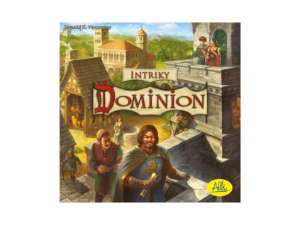 2319 4 dominion intriky
