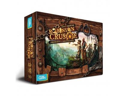 152 robinson crusoe