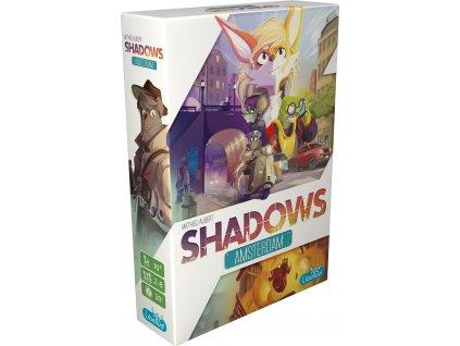 381 shadows amsterdam