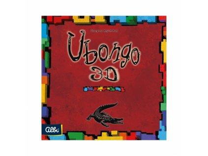 1893 ubongo 3d