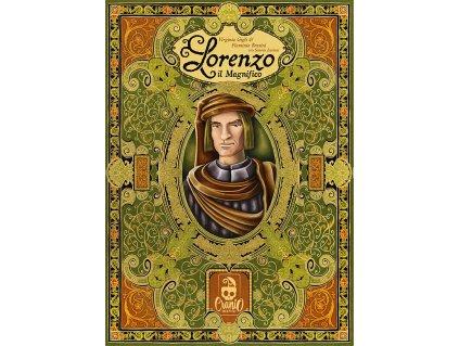 Lorenzo il Magnifico + rozšíření + proma