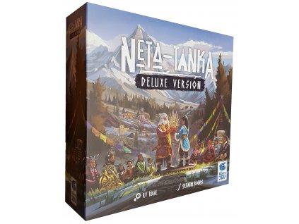 Neta-Tanka (Deluxe Edition)