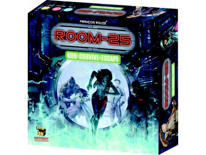 Room 25  (nová verze)