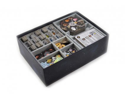 Eclipse Expansions Insert  - ECL+