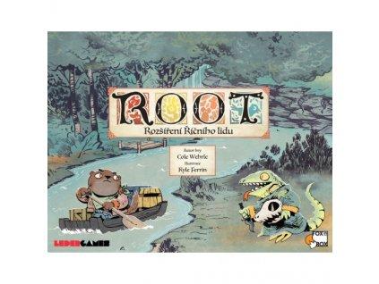 root rozsireni cesky 3
