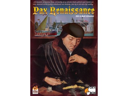 Pax Renaissance Box Cover