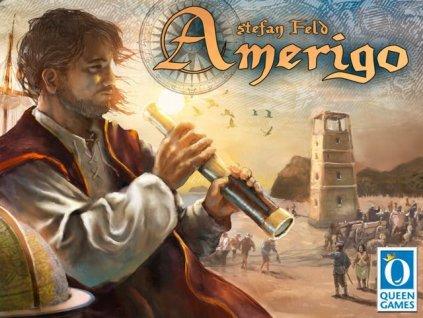 Amerigo  (ENG/DE/FR)
