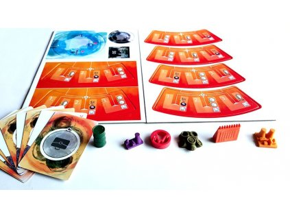 CO2: Second Chance – Limited Pack Expansion and Upgrade